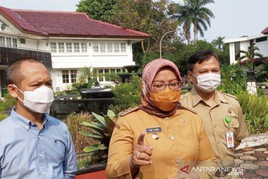 Tempat wisata yang sebabkan kerumunan di Bogor didenda Rp25 juta