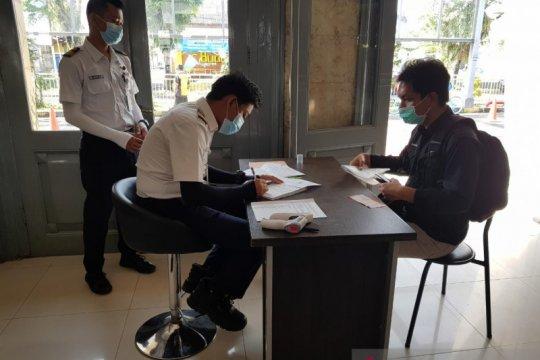 279 calon penumpang ditolak naik KA di Daop 9 Jember