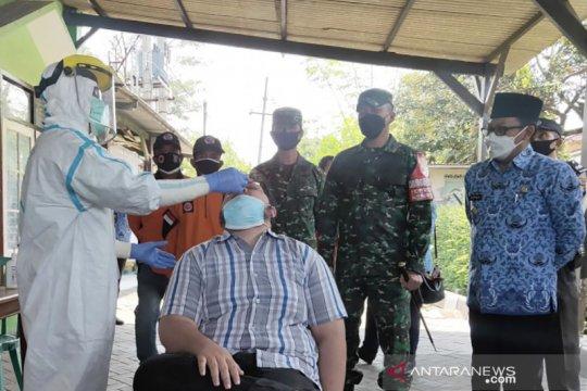Pemkot Malang lakukan pelacakan penyebaran COVID-19 area perumahan