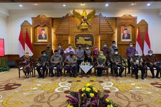 Gubernur Jatim diusulkan dapat KAHMI Award sukses tangani COVID-19