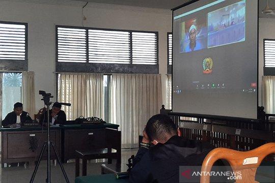 Pengadilan Negeri Banda Aceh masih tetap gelar sidang virtual