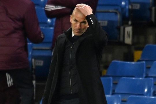 Isunya Allegri ke Madrid, Zidane ke Juventus