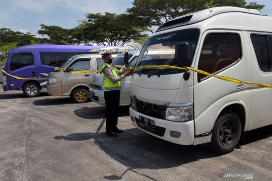 DKI Jakarta target tertibkan 76 terminal ilegal tahun ini