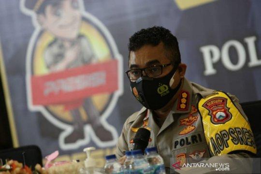 Kapolrestabes: Masuk Surabaya wajib tunjukkan surat tes COVID-19