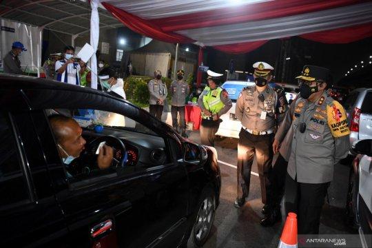 Anggota DPR : Polisi humanis sesuai program Presisi Kapolri
