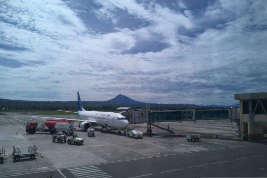Garuda tambah jadwal di Aceh pascapeniadaan mudik berakhir