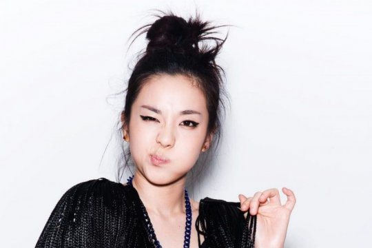 Sandara Park kenang perjalanan karirnya bersama 2NE1 dan YG Ent