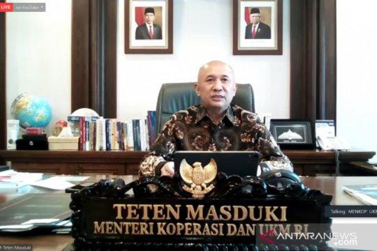 Teten apresiasi 13 jenis produk asing diperketat masuk ke Indonesia