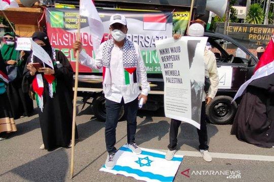 Pertemuan DK PBB tentang Palestina berakhir tanpa hasil konkret