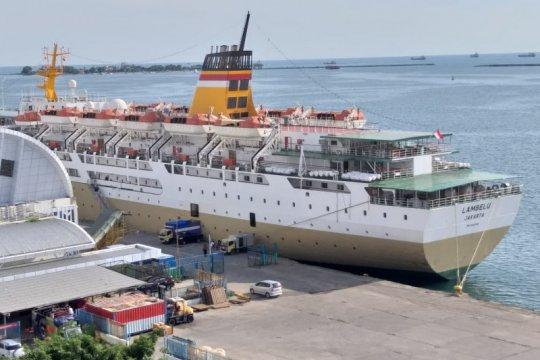 Pelindo IV wajibkan seluruh operasional pelabuhan perketat protkes COVID-19
