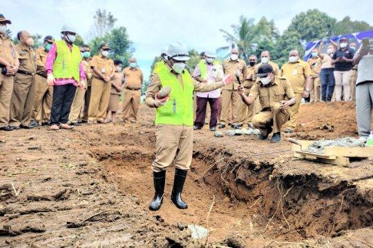 1.500 rumah KPR subsidi untuk PNS Papua Barat mulai dibangun