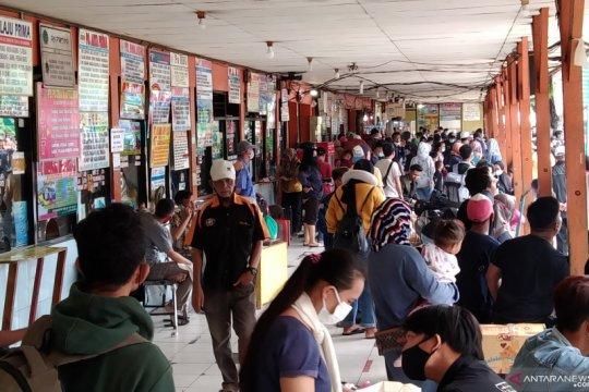 Polda Metro Jaya perkirakan puncak arus balik 21-22 Mei