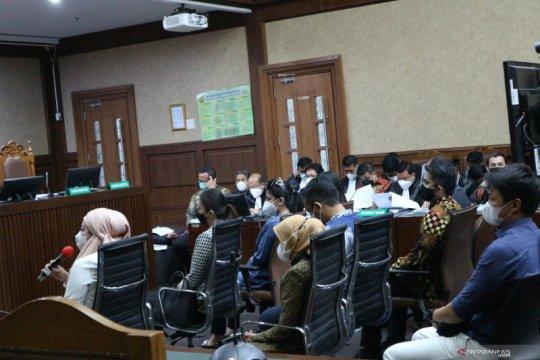 Bersaksi kasus Edhy Prabowo, Perduli sebut rugi ekspor benih lobster