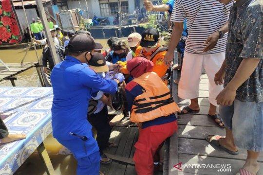 Tim gabungan kembali temukan korban meninggal kecelakaan perahu