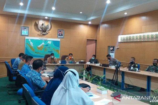 Tes acak COVID-19 diberlakukan bagi pemudik balik di Belitung-Babel