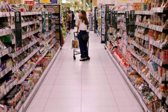 Jepang kontraksi lebih besar dari perkiraan, COVID-19 hantam konsumsi