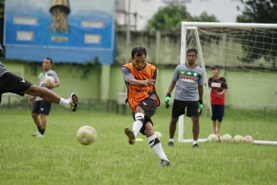 PSMS diundang ikuti turnamen Nine Sport