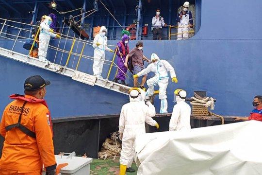 Tim SAR evakuasi WN Filipina dari kapal kargo karena sakit parah