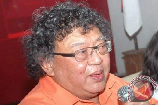 Wimar Witoelar sang Juru Bicara Presiden Abdurrahman Wahid