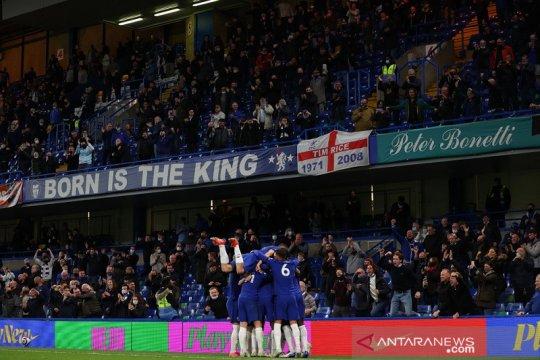 Chelsea revans atas Leicester demi ambil alih posisi ketiga