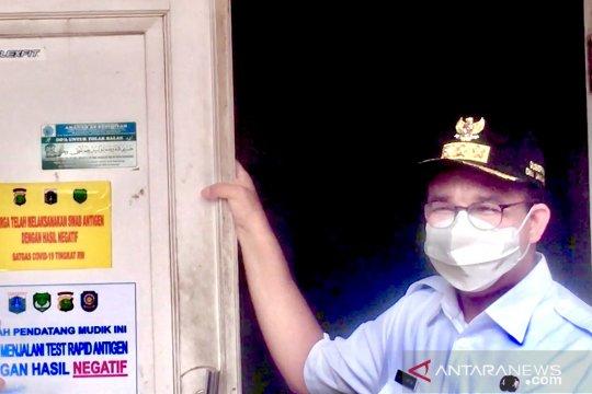 239 PNS DKI dianggap tak dukung peremajaan jabatan