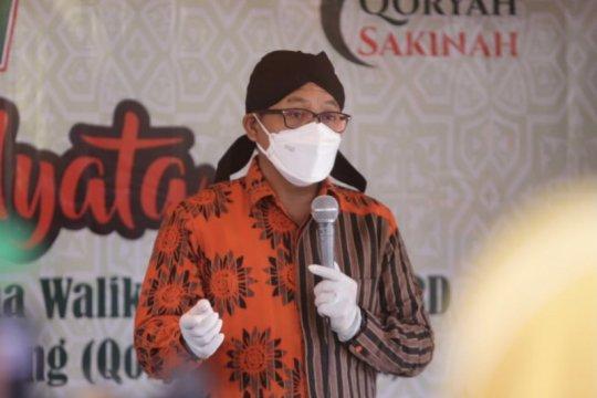 Wali Kota Malang ingatkan warga untuk hati-hati ajukan pinjaman online