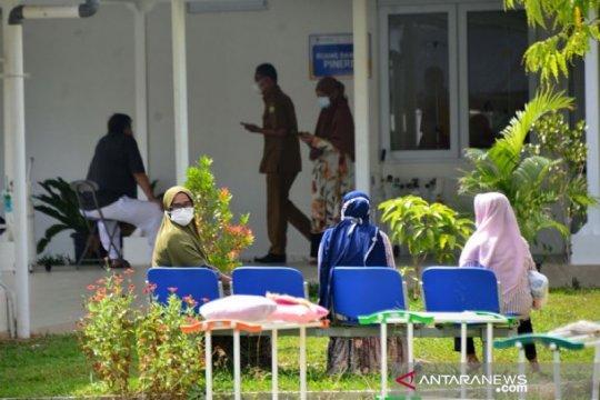 Warga Aceh sembuh COVID capai 10.405 orang