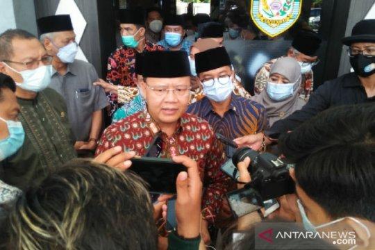 Gubernur Bengkulu minta siswi yang hina Palestina harus tetap sekolah