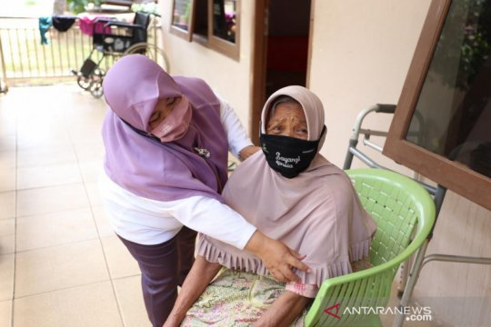 Kemensos hadirkan layanan Atensi pastikan hak lansia terpenuhi