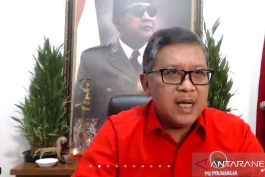 Hasto: Perjanjian batu tulis Megawati-Prabowo sudah selesai