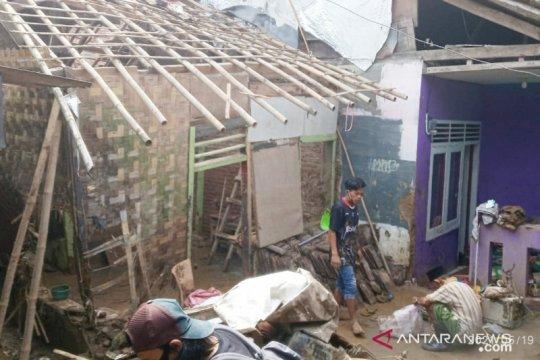 Bupati Bogor: Ada 473 keluarga terdampak banjir bandang di Cigudeg