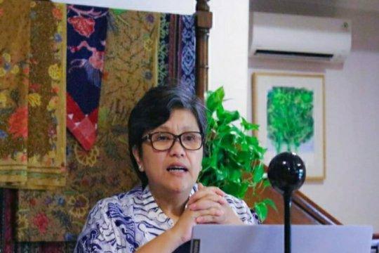 Wakil Ketua MPR minta evaluasi uji coba kegiatan publik secara berkala