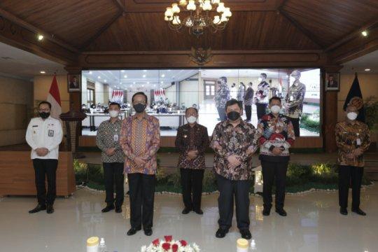BPKP-Pemda DIY rumuskan strategi pengawasan untuk pemulihan pariwisata