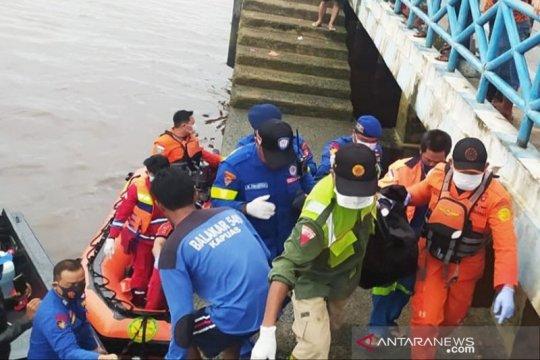 Jasad korban kedua dalam kecelakaan air di Kapuas ditemukan