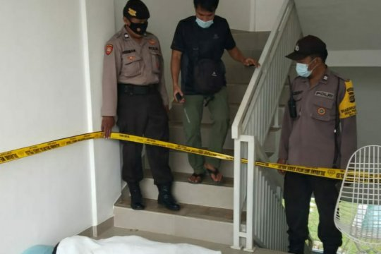 WNA asal Spanyol ditemukan tewas bunuh diri di Badung-Bali