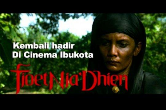 "Gus AMI ajak milenial menonton Film ""Tjoet Nja' Dhien"""