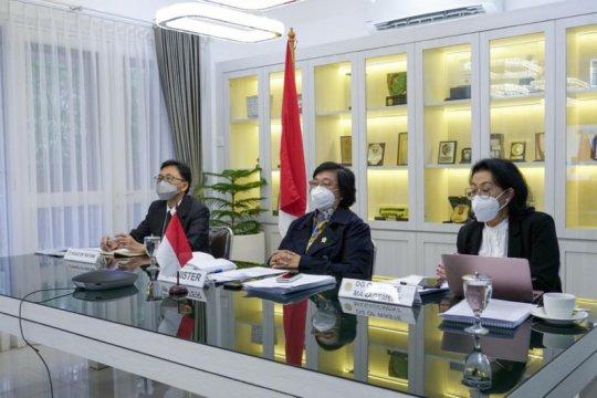Indonesia jajal teknologi iradiasi untuk kurangi sampah plastik