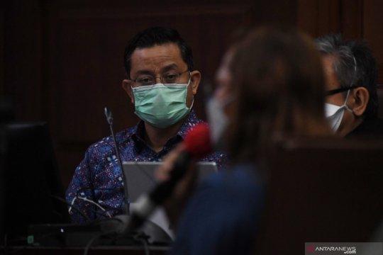 Saksi jelaskan penggunaan pesawat carter Juliari Batubara
