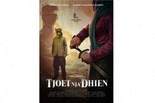 """Pentingnya menyaksikan kembali film """"Tjoet Nya' Dhien"""""""