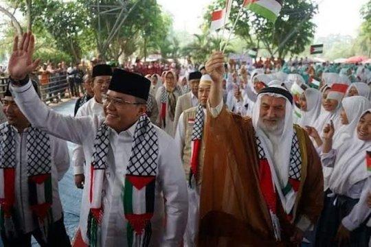 Musi Banyuasin galang donasi untuk Palestina