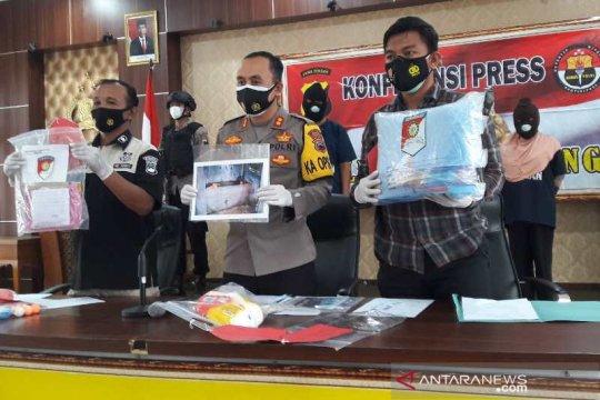 Polisi tetapkan empat tersangka kasus kekerasan anak di Temanggung