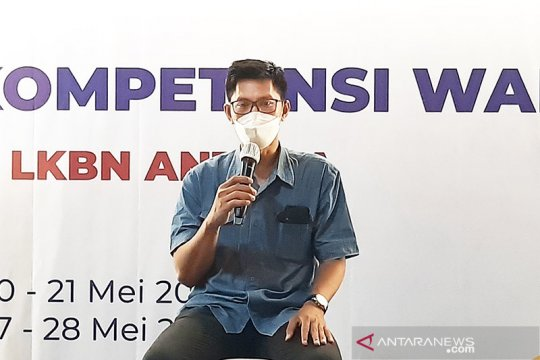 AJI Indonesia mulai berlakukan UKJ berbasis digital