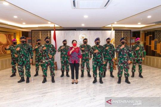 Ketua DPR: Indonesia harus bangun kekuatan maritim nasional