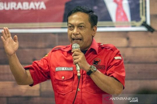 Parpol Surabaya sikapi pemekaran dapil jelang Pemilu 2024
