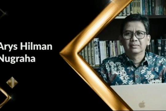 Dipusatkan di Untirta, Banten tuan rumah Festival Hari Buku Nasional