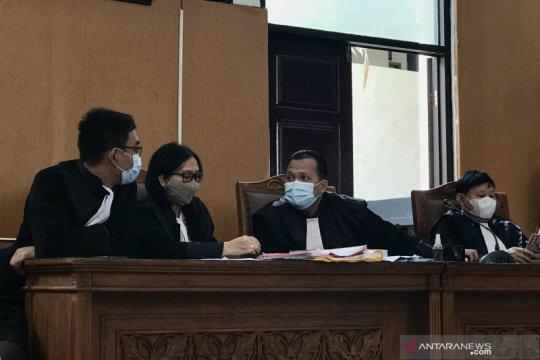Jaksa tolak keterangan ahli ITE dari kuasa hukum Jumhur Hidayat