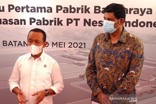 Menteri Investasi yakin Jawa Tengah jadi tujuan banyak investor