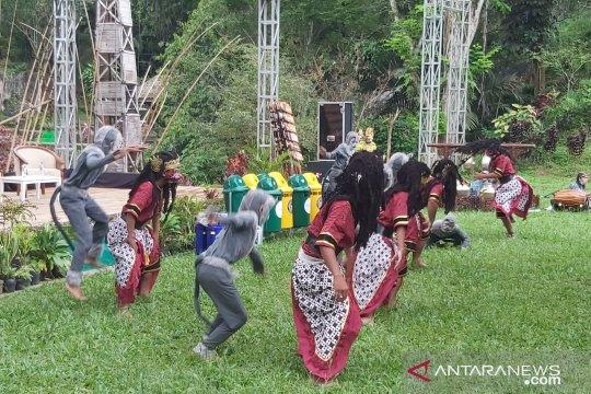 Gunung Kidul masih batasi kegiatan seni budaya di masyarakat