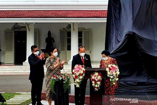 Keluarga Besar Soekarno sampaikan terima kasih atas pembuatan monumen
