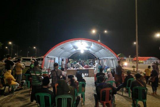 Dinkes Bandarlampung: tujuh orang positif COVID-19 diiolasi di RSBNH